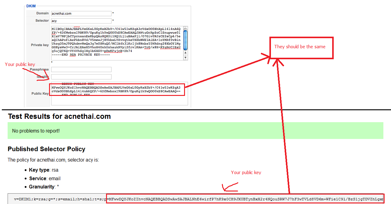 Acyba Forums :: Topic: DKIM check neutral (1/5)