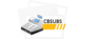 CBSubs (filter plugin)