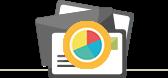 Statistics dashboard (admin module)