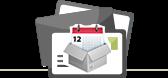 VJ Calendar (tag plugin)